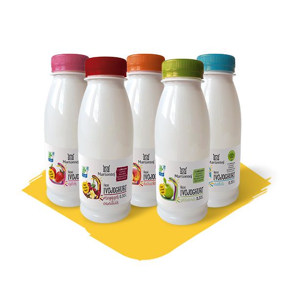 Ivójoghurt